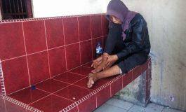 Menyelinap Masuk Kerumah, Polsek Labuhan Ruku Amankan Wanita Diduga Defresi