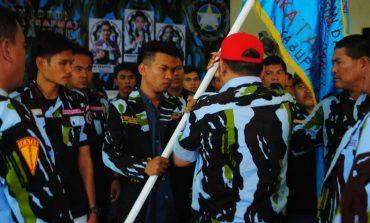 SAPMA DPD IPK Batubara Dilantik