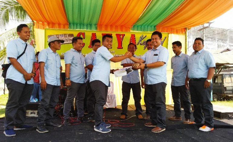 7 Bulan Menjabat, Safrides Hendri Dimutasi ke PLN Wilayah Medan
