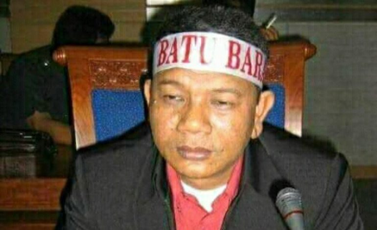 Pemulangan Warga dari Malaysia Mengancam Keselamatan Penduduk Batubara