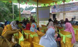 Desa Ujung Kubu Bakal Dijadikan Kampung Industri di Batubara