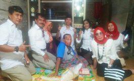 Ini Kegiatan dan Wejangan Ketua Gerindra Batubara saat HUT ke-12