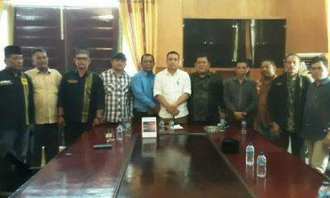 Gemkara Minta DPRD Sikapi Persoalan Tanah di Batubara