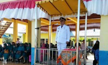Disesalkan, Musrenbang Kecamatan Tanjung Tiram Tak Dihadiri OPD