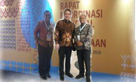 Ilyas Sitorus : PPKD, Landasan Kebijakan Pembangunan Kebudayaan Daerah