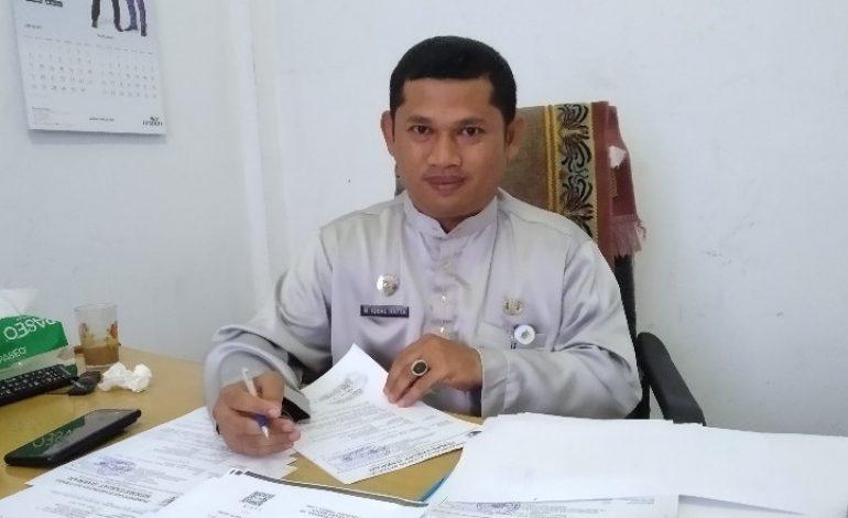 BKD Batubara Kirim 218 CPNS Ikuti Pra jabatan di Medan