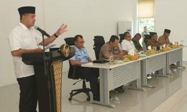 Zahir Himbau Rumah Sakit dan Puskesmas Dekteksi Virus Corona di Batubara