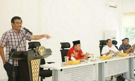 Mantan Gubernur Jakarta ke Batubara Bahas Virus Corona