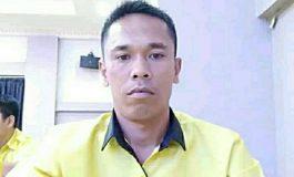 Hamidy Elby Imbau Masyarakat Terapkan Pola Hidup Sehat Hadapi Covid-19