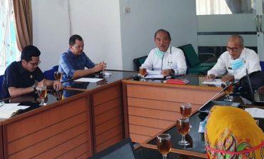 Zahir Antisipasi Kebutuhan Warga Batubara selama 2 Bulan kedepan