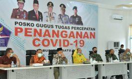 Malaysia Lockdown, Zahir Selamatkan 126 Warga Batubara Yang di PHK
