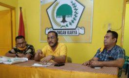 Soal Corona, Golkar Ingatkan, Jangan Sampai Masyarakat Kelaparan