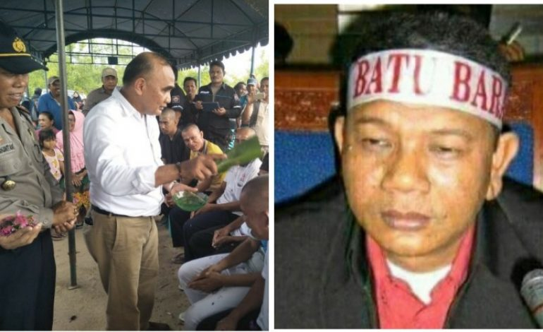 Pro Kontra Misi Penyelamatan Warga Batubara di Malaysia