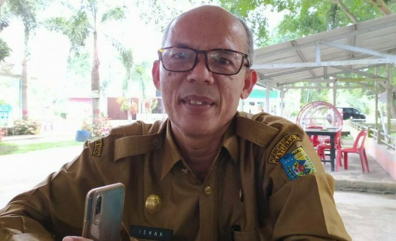 Urai Benang Kusut, Dinsos Evaluasi Penyaluran Sembako di Batubara