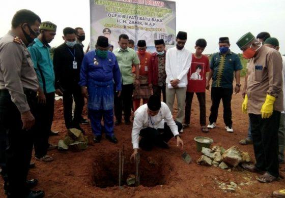 Mesjid Terbesar Kedua Bakal Dibangun di Yayasan Husnul Khotimah