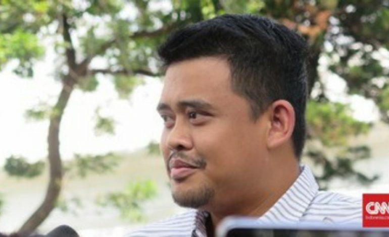 Yakin Menang, Golkar Dukung Menantu Jokowi, Bobby Nasution Maju Calon Walikota Medan