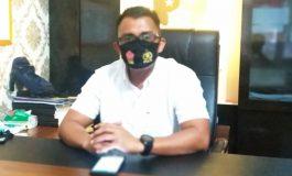 Kritik Bupati Zahir Lewat Medsos, TAF Ditahan di Polres Batubara