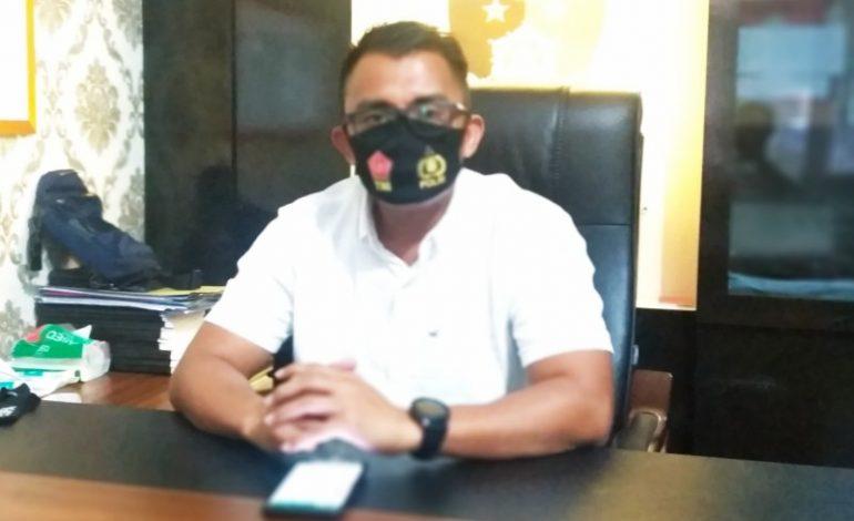 Kasat Reskrim : Kasus KDRT Butuh Penangan Khusus