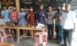 Kuatkan Barisan, PD AMMI Batubara Bentuk Pengurus Tingkat Kecamatan