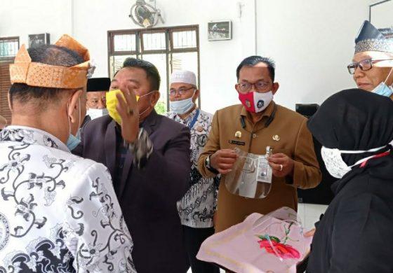 Konfrensi PGRI Batubara Lahirkan Mimpi Ilyas Sitorus