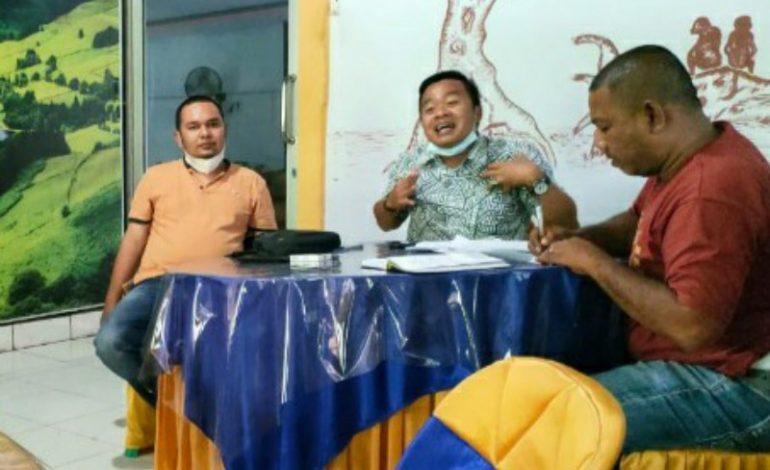 Hambali : Pebisnis Media Harus Berinovasi Mencari Pendapatan di Luar Iklan