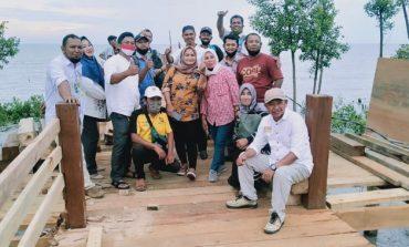 Melihat Ekowisata Mangrove, Destinasi Wisata Baru di Batubara