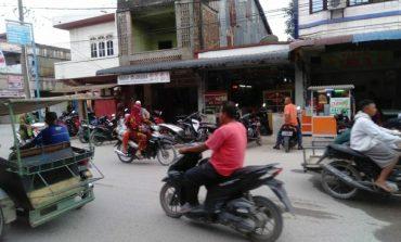 Warga Dambakan, Tanjung Tiram Kota Kuliner Tanpa Debu