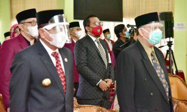 Zahir Bangga, Alumni UISU Simbol Pemimpin di Sumatra Utara