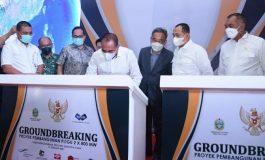 Siap-siap Putra Daerah, 400 Investor Akan Hadir di Batubara