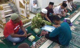 Ingin Hidup Lebih Baik, Daniel Simatupang Peluk Agama Islam