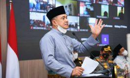 Zahir Buka MTQ, Juara I Akan Diberi Hadiah Umroh Tahun Depan