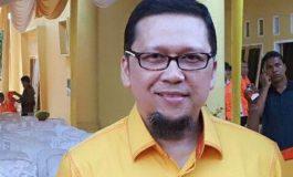 Silaturahmi ke Golkar Batubara, Doli Kurnia Tandjung Pesan Rebut Hati Rakyat