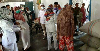 Diduga Depresi, Warga Durian Tewas Gantung Diri