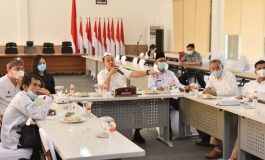 Muncul Wacana, Penyaluran Bansos Bakal Dirubah dari Sembako Ke...